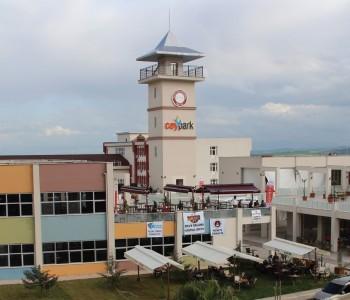 Mustafa Kemal Üniversitesi, Tayfur Sökmen  Kampüsü Öğrenci Yurdu ve Ceypark Öğrenci ve Yaşam Merkezi– HATAY